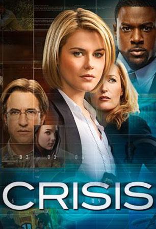 Crisis - Saison 01 en français