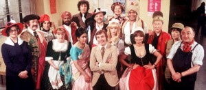 Mind Your Language - Season 1 2 3